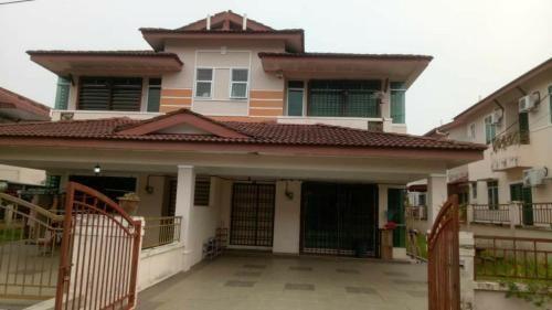 Rumah Persiaran Chandan Putri, Kuala Kangsar