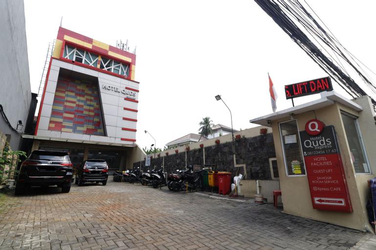 Quds Express Hotel, Central Jakarta