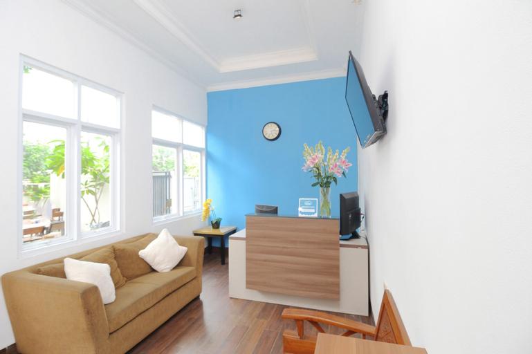 Sky Residence Syariah Petukangan 1, Jakarta Selatan