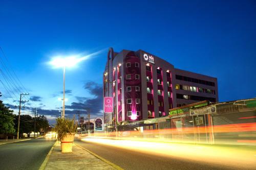 Mia City Villahermosa, Centro
