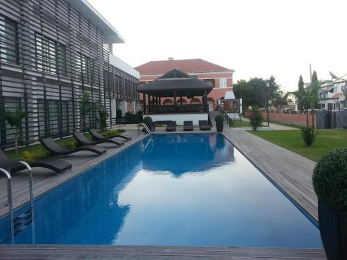 Casa Rosa Residence, Lobito