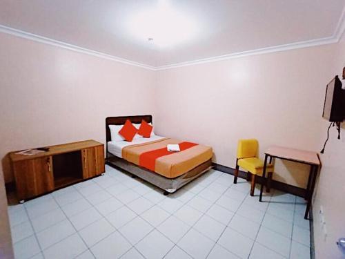 Dechmark Hotel, Manila