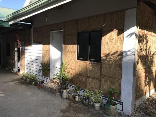 Casaking homestay, Dapa