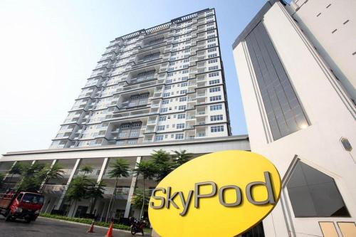 Puchong Skypod Residence @ Hostay, Kuala Lumpur