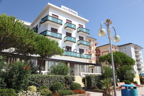 Hotel Tritone Jesolo Lido, Venezia