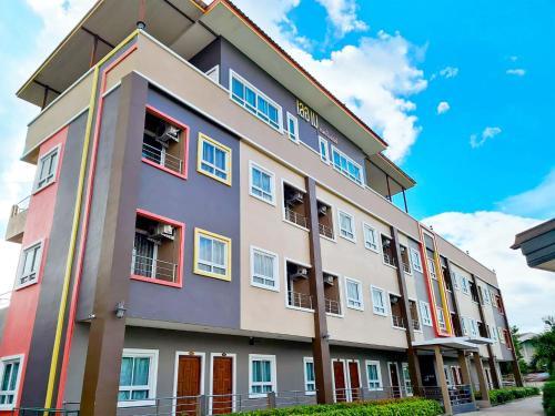 Le Mae Residence : เลอ เม เรสซิเดนซ์ : ห้องพัก อ.เขาย้อย จ.เพชรบุรี, Khao Yoi