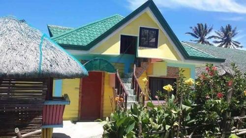 Glenmark's Homestay Pagudpud, Ilocos Norte, Pagudpud