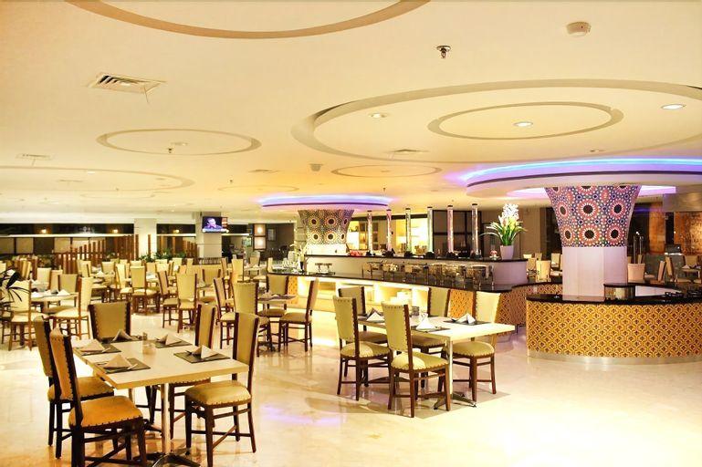 Grand Dafam Q Hotel Banjarbaru    DHM Syariah, Banjarbaru