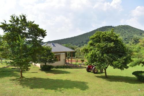 Ramulinda Coffee Farm, Bugahya