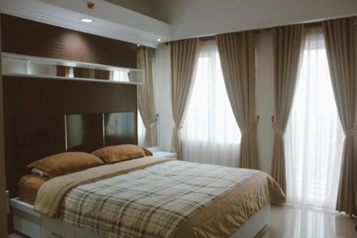 Cozy Studio at Bogor Icon Apartment, Bogor