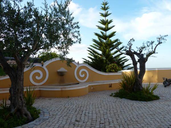 Casal das Oliveiras, Setúbal