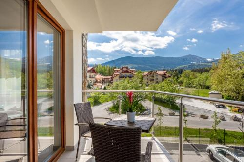 Sniezka View Apartments, Jelenia Góra