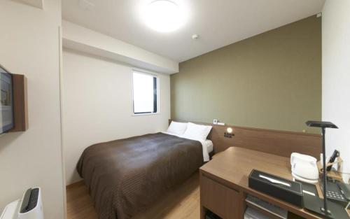 Hotel Sun Clover Koshigaya Station - Vacation STAY 55372, Koshigaya