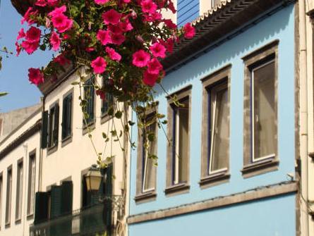 Apartamentos Kosmos, Horta