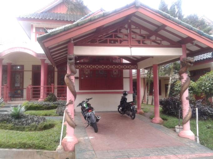 Kota Bunga BB, Cianjur