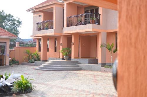 Faith Homes Hotel, Fort Portal
