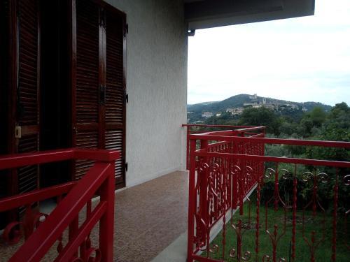San Casciano, Terni
