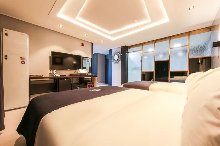 Daesan Hotel, Seosan