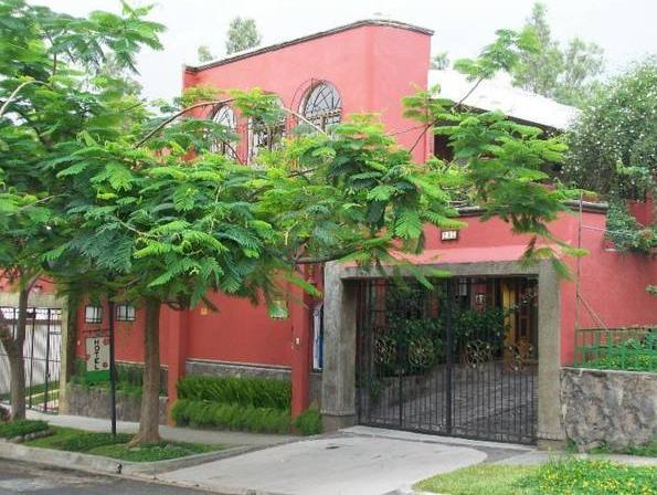 Hotel Arbol de Fuego, Antiguo Cuscatlán