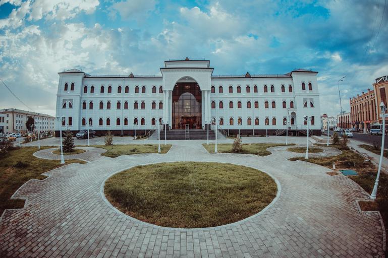 BEK Samarkand Hotel, Oqdaryo