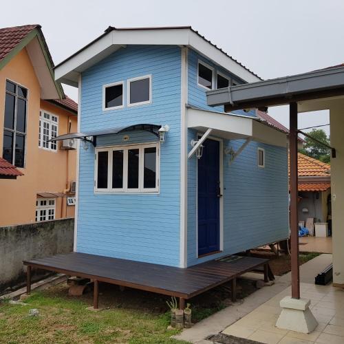 Tiny House B&B, Kota Melaka