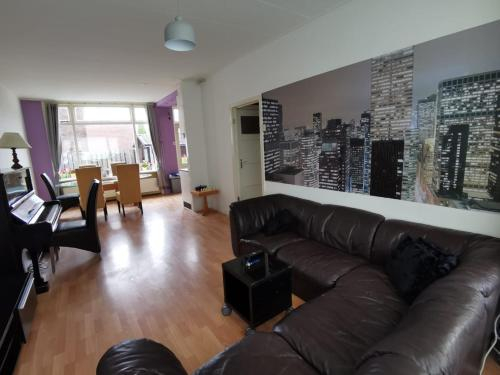 Stylish, cozy homestay, Zaanstad