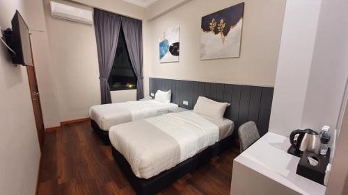 VISTA HOTEL, Kinta