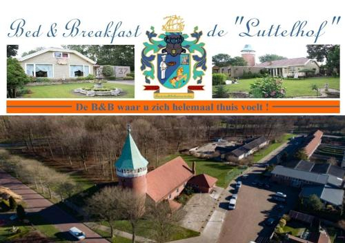 B&B Luttelhof, de goedkoopste in de regio !, Noordoostpolder
