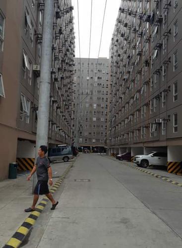 Emy Guest House, Manila