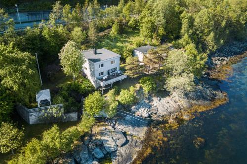 Private House & Bungalow by the sea, Trondheim