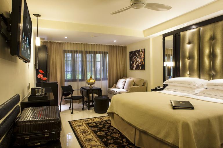 Terra Nova All Suite Hotel,