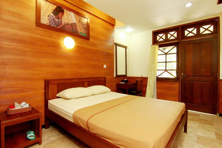 The Soemarsono Hotel, Sleman