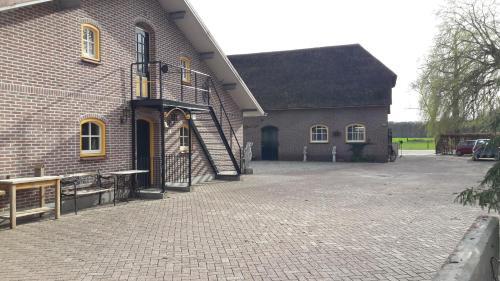 Herberg de Brand, Tilburg
