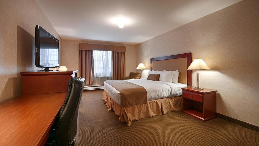 Best Western Gold Rush Inn, Yukon