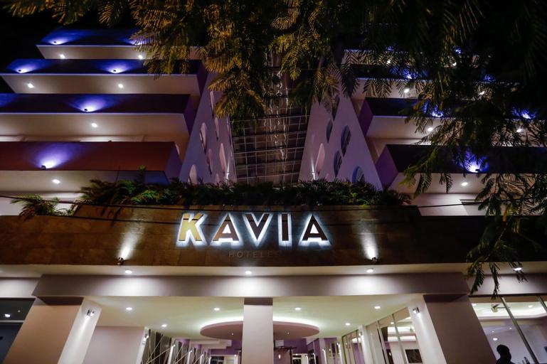 Hotel Kavia, Isla Mujeres