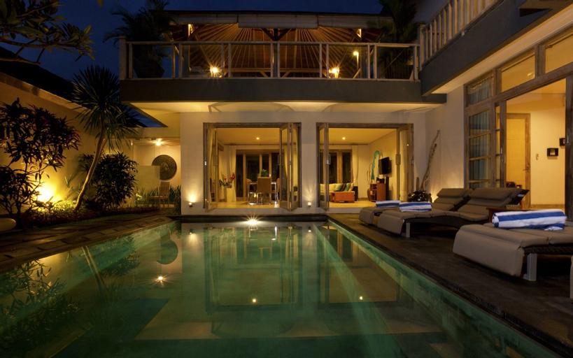 Amithya Coral Villas Bali, Badung