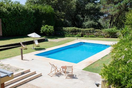 Liiiving in Caminha | Countryside Pool House, Caminha