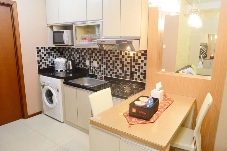 Premium Location and Affordable Thamrin Residence, Central Jakarta