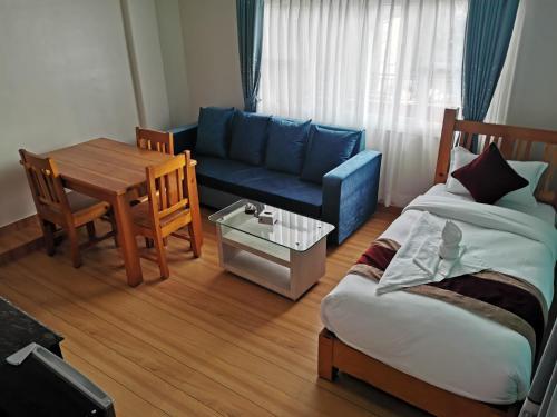 DnD Apartment Pokhara, Gandaki
