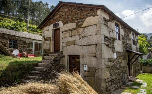 Casa da Leira Pereira, São Pedro do Sul