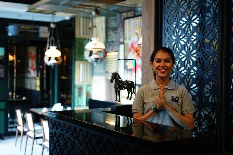S7 Suites Gandaria, Jakarta Selatan