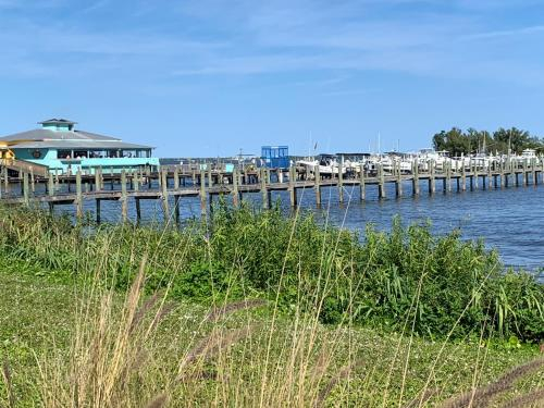 Pelican Island Cottages, Indian River