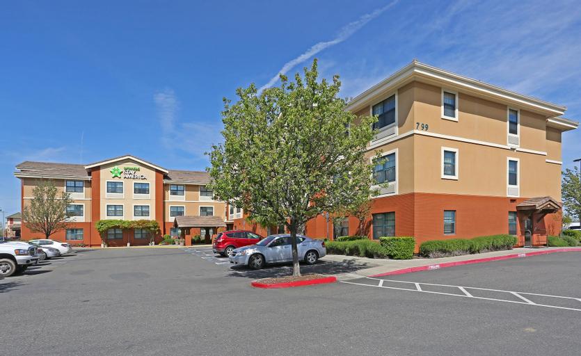 Extended Stay America Sacramento - Vacaville, Solano
