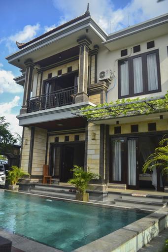 Villa Bella Batubulan, Denpasar