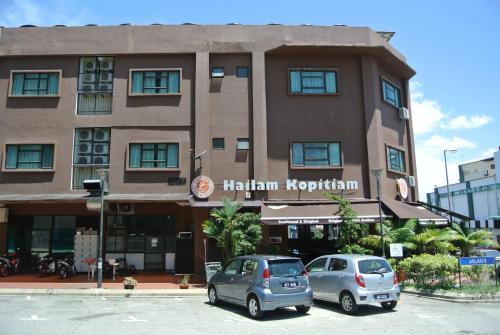 Melang Guest House, Kuala Pilah