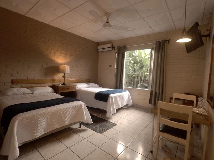 Hotel La Colonia, San Sebastián