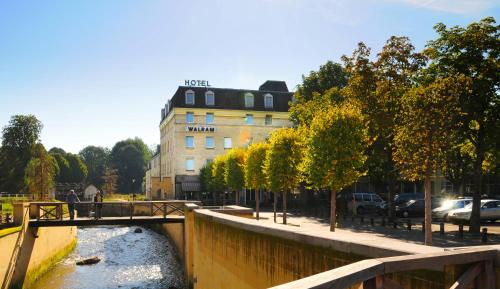 Hotel Walram, Valkenburg aan de Geul