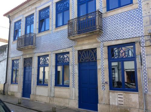 Rua de Sao Bento n.123, Vila do Conde
