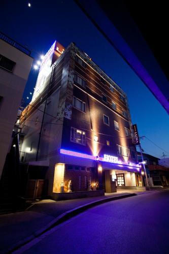 Hotel LUNA (Adult Only), Edogawa
