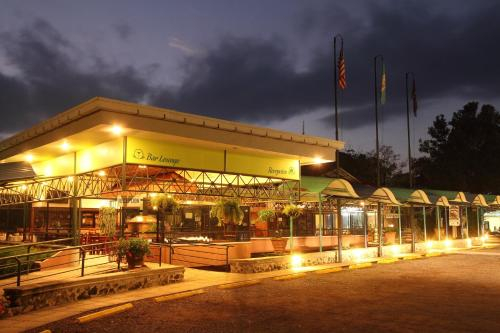 Park Hotel, Santa Cruz Verapaz